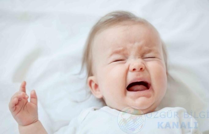 Bebeklerde İnek Sütü Alerjisine Dikkat