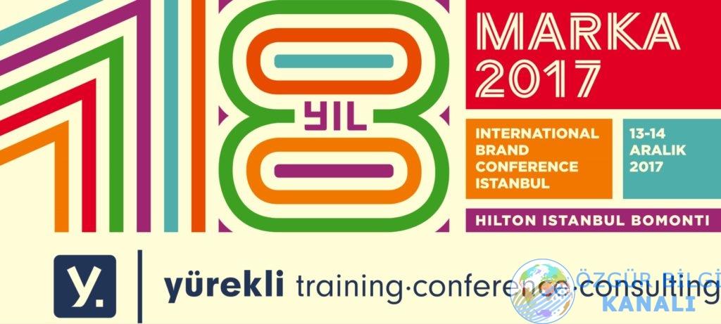 18 marka konferansı
