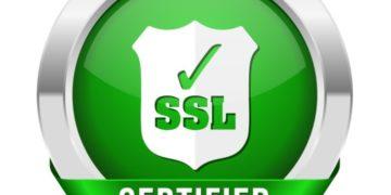 Güvenlik sertifikası - SSL