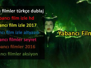 yabancı film izle