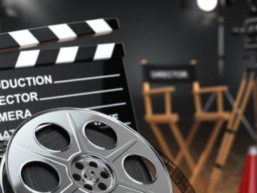 Tanıtım Filmi Çekimi
