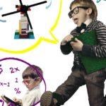 Çocuk yazılımcı