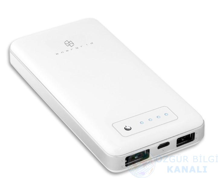 Taşınabilir Şarj Cihazı ( Powerbank )