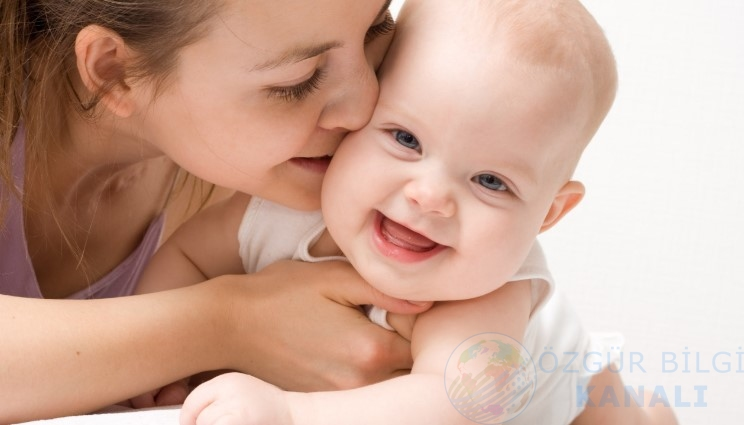 Anne ve Çocuk İlişkisi