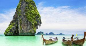 Phuket: Bir Tatil Cenneti