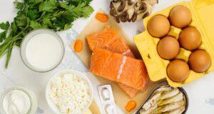 Sağlığı Güçlendiren Besinler