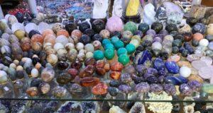 Taşların İnsan Sağlığına Etkisi