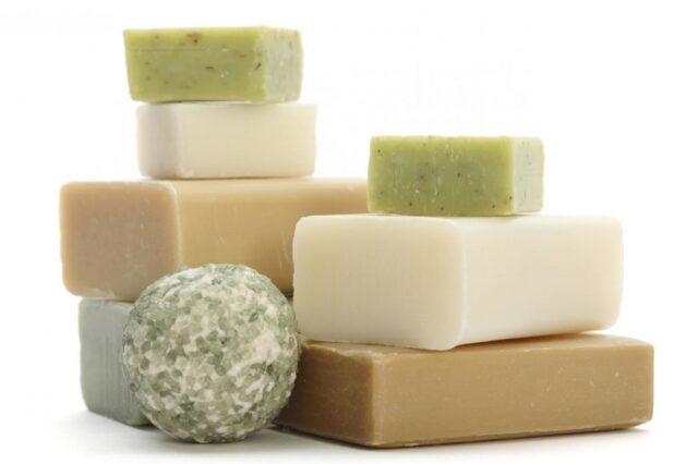 Sabun Çeşitleri Ve Faydaları