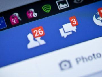 Facebook önbelleği nasıl silinir