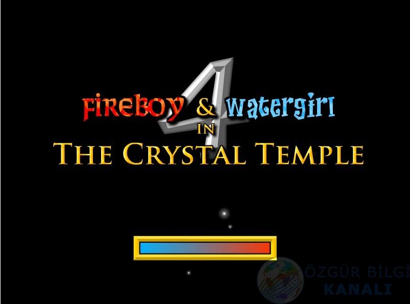 ateş ve su 4 oyunu