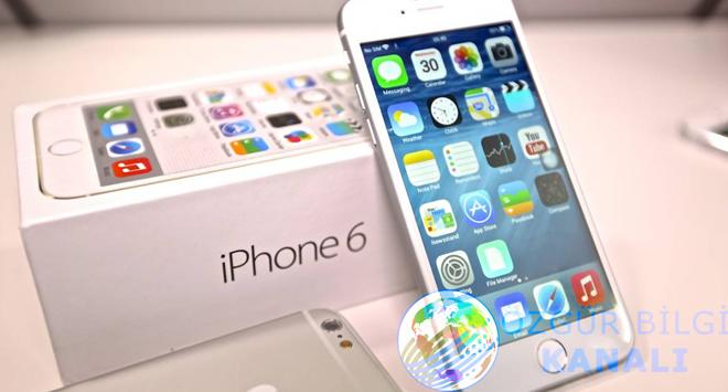 iPhone Fabrika Ayarlarına Nasıl Döndürülür