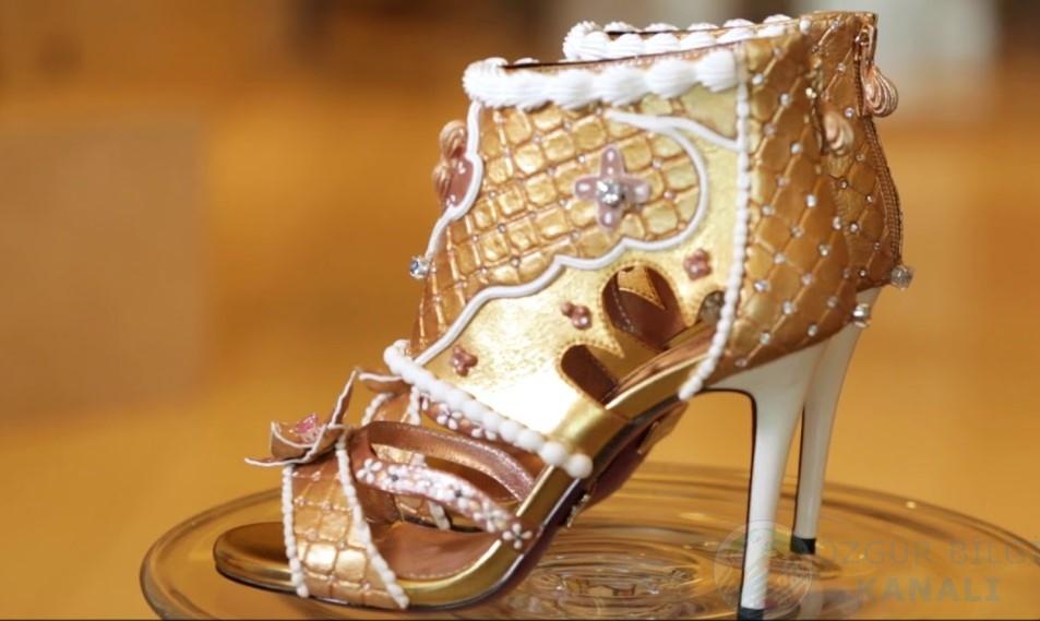 Bayan ayakkabı modelleri ve fiyatları