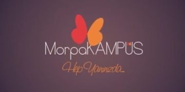 morpa kampüs nedir