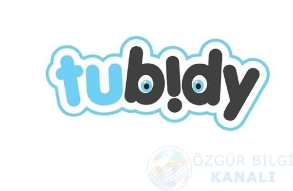 tubidy nasıl kullanılır