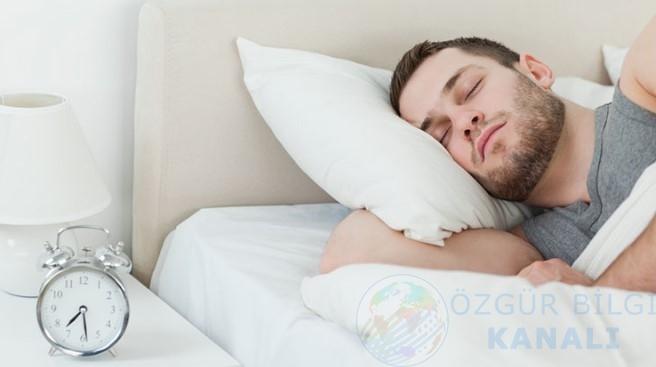 Uyku hastalığı