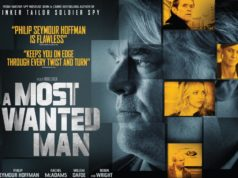 İnsan Avı / A Most Wanted Man (2014)