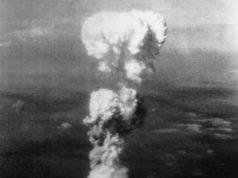 Atom Bombası - Hiroşima - Nagazaki