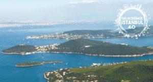 Binali Yıldırım – İstanbul Belediye Başkanı Adayı Adalar Projeleri