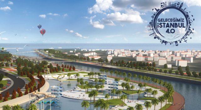 Binali Yıldırım – İstanbul Belediye Başkanı Adayı Maltepe Projeleri