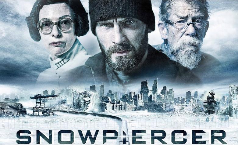 Snowpiercer (2013) Kar Küreyici Filmi İzleyin