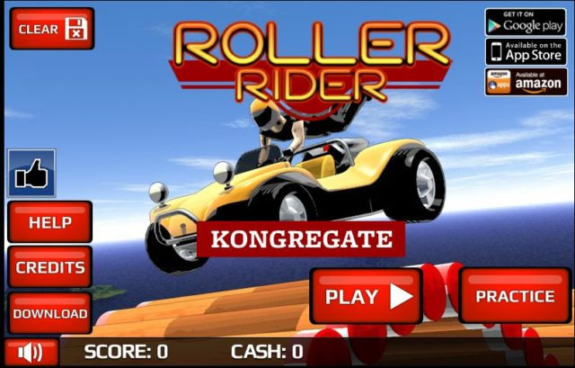roller rider oyunu