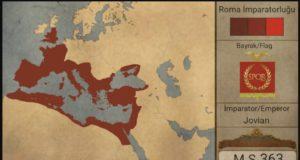 roma imparatorluğu