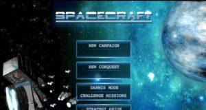 spacecraft UZAY SAVAŞ OYUNU