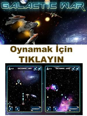 uzay oyunu oyna