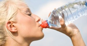 Sıcaklarda Su Tüketimi