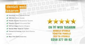 denizli web tasarım