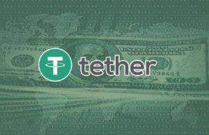 Tether Nedir