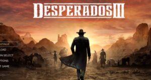 Desperados III Oyun İncelemesi