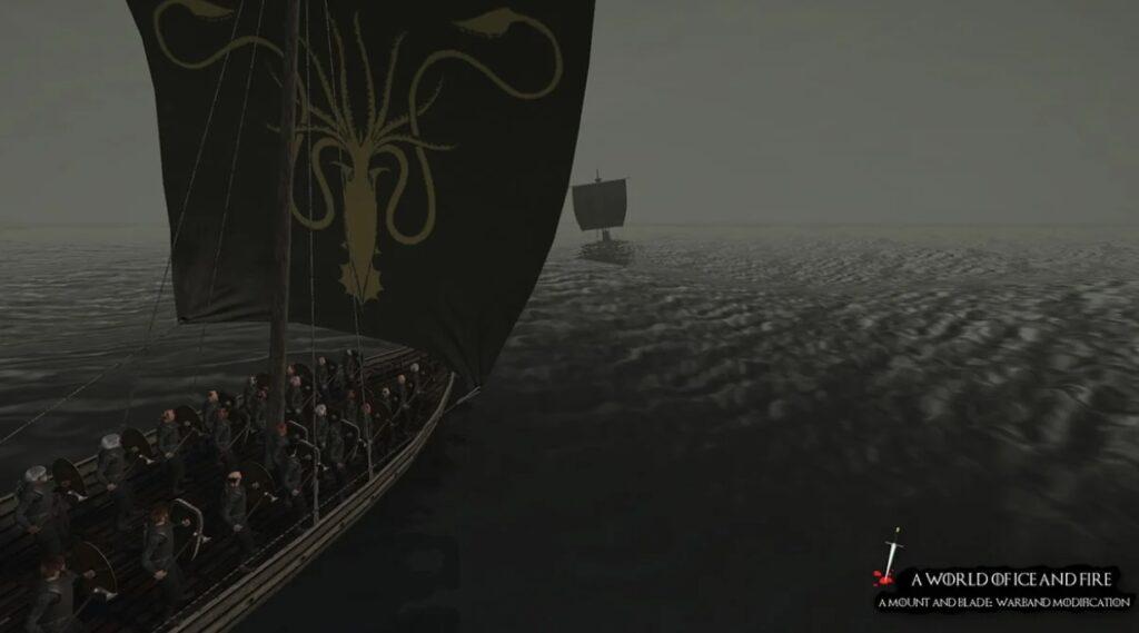 Mount and Blade Warband Modları-