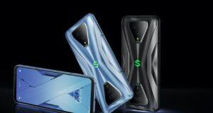 Xiaomi Şirketi Yeni Oyuncu Telefonunu Sonunda Tanıttı! Karşınızda Black Shark 3S
