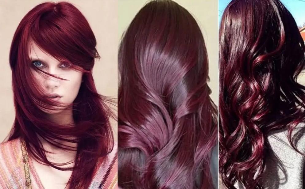 Kızıl Saç Rengini Koruma