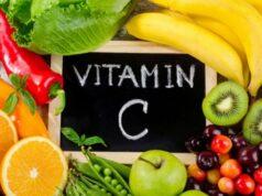 c vitamini çinko