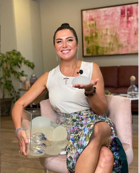 Op.Dr.Leyla Arvas Plastik Estetik Cerrahi