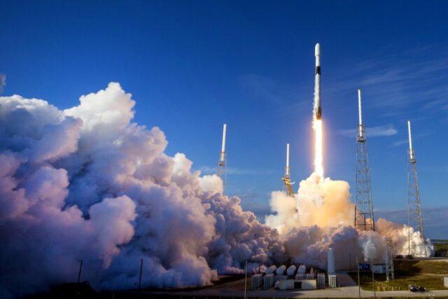 SpaceX starlink uydu internet