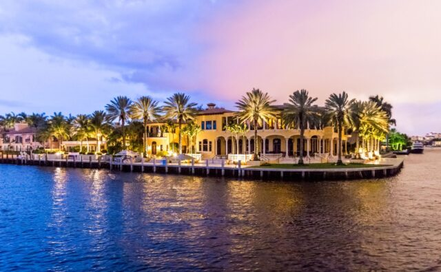 How To Establish Residency In Florida For College
