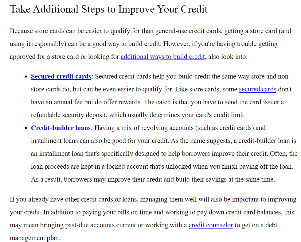 What Is The Easiest Credit Card To Get With Bad Credit