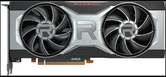 AMD Radeon RX 6700 XT ekran kartının madenciliğindeki ilk test