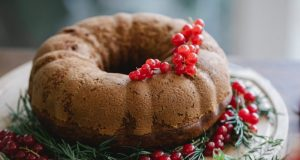 starbucks kek tarifi